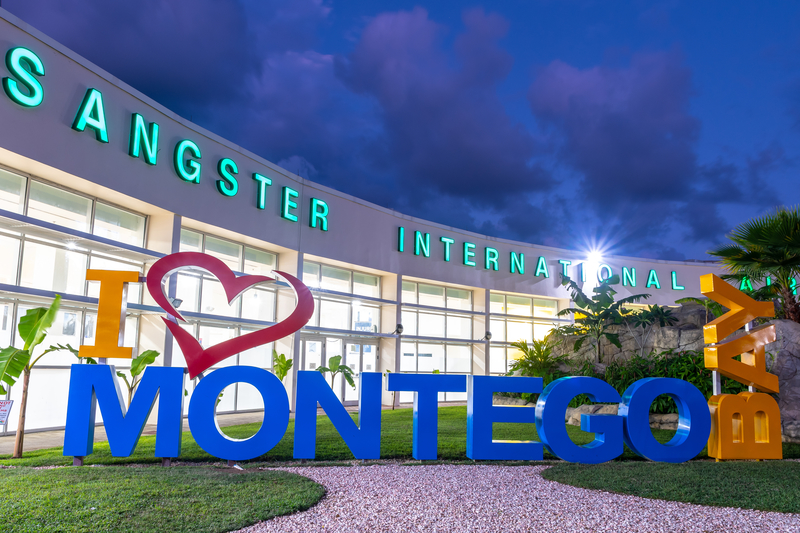 Montego Bay Airport Transfer & Cost