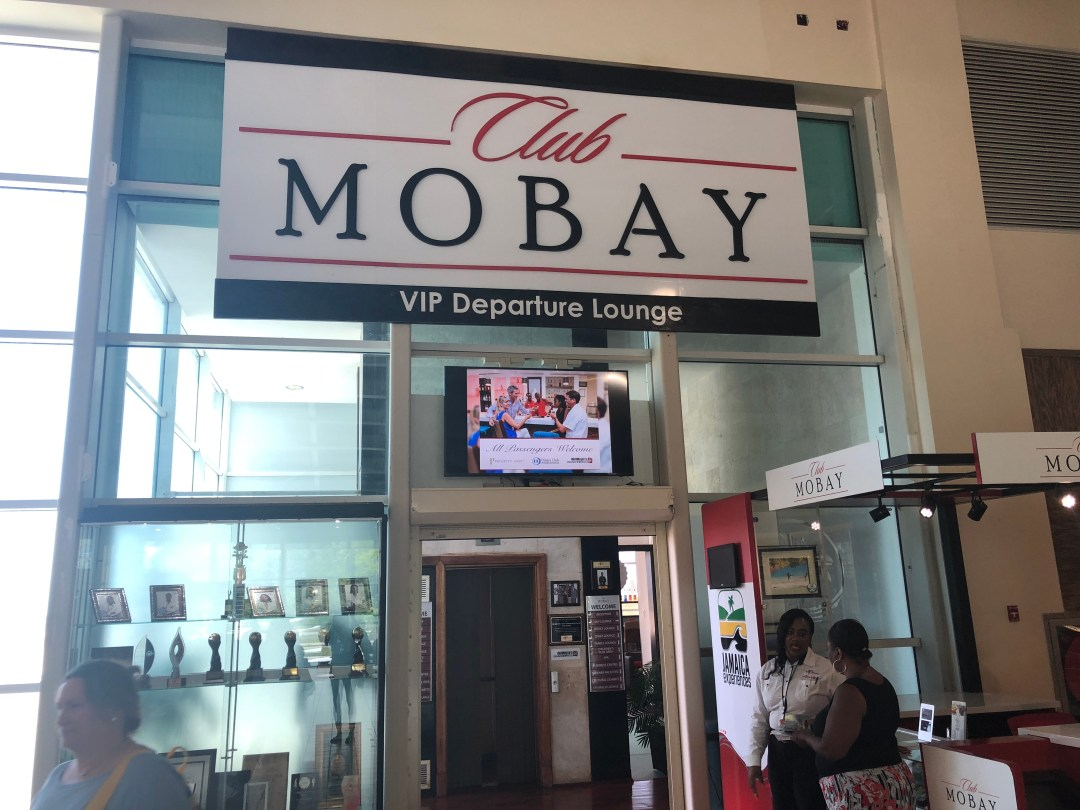 Is Club MoBay Lounge worth the Price?
